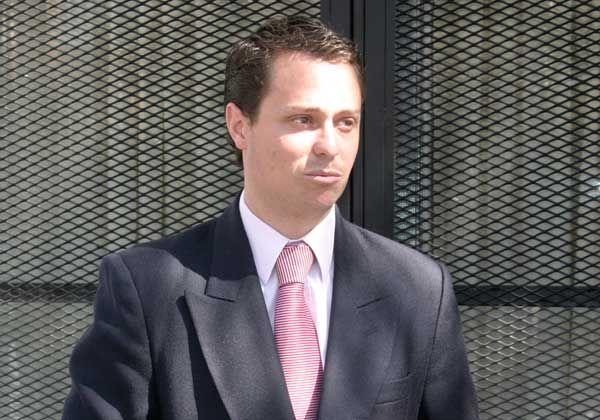Geldres rechazó al defensor oficial y se postergó su indagatoria