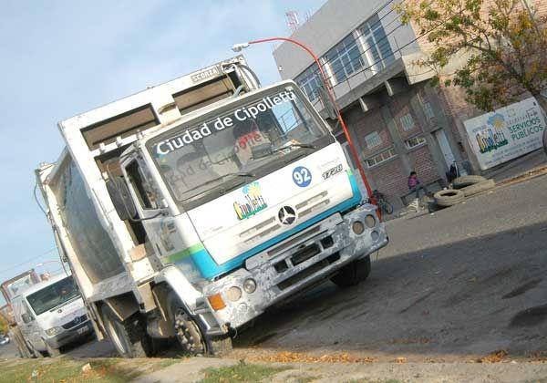 Prolifera la basura en los barrios