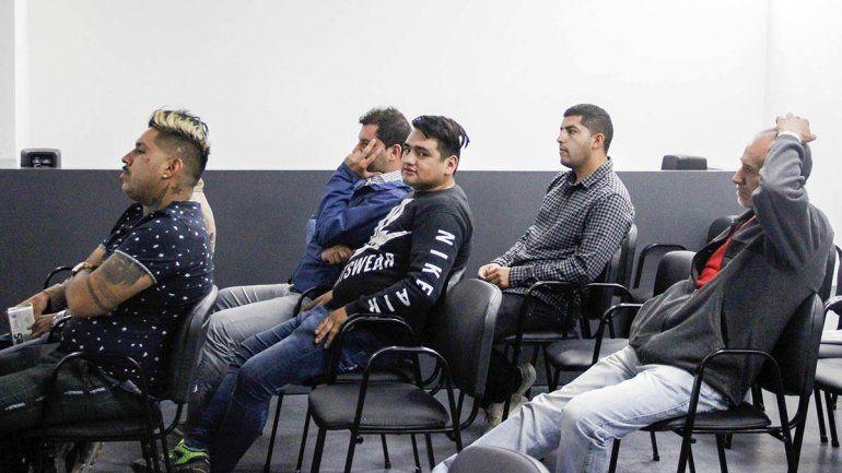 Pablo Montecino vuelve al banquillo por violencia de género