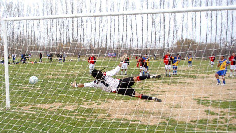 El drama del fútbol amateur