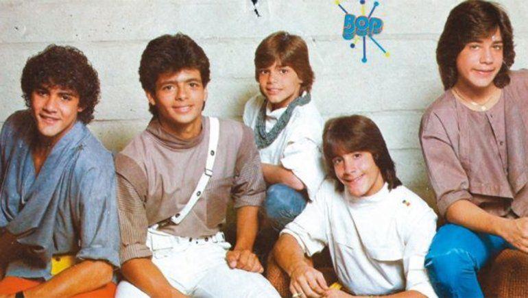 Murió un ex integrante de Menudo, quien compartió banda con Ricky Martin