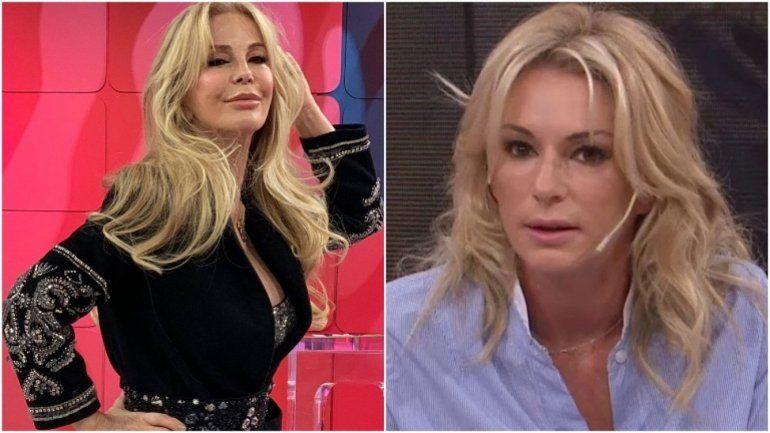 Alfano lanzó una campaña para cancelar a Yanina Latorre de la TV