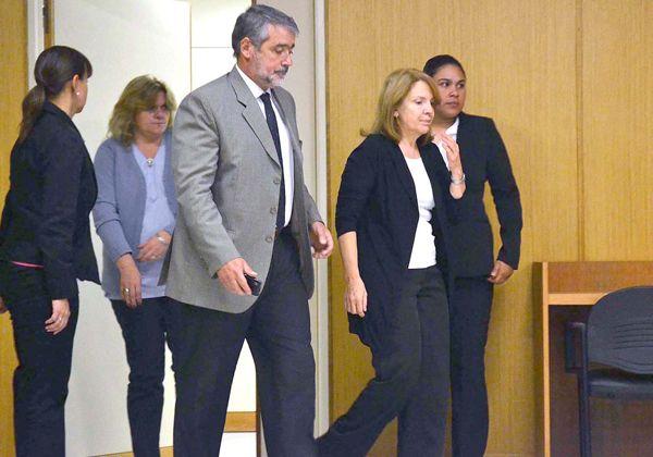 Hoy declaran forenses que atendieron a Freydoz