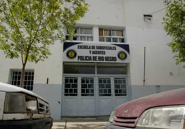 El Gobierno de Río Negro convoca a cipoleños a participar de la fuerza policial