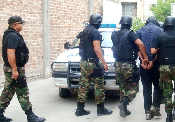 Pidieron 20 años de cárcel para Zapata por una violación