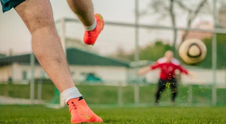 Refuerzan normas de prevención para actividades deportivas