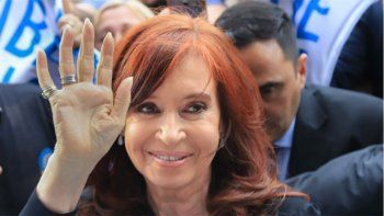 La Justicia archivó la causa por enriquecimiento de Cristina Kirchner