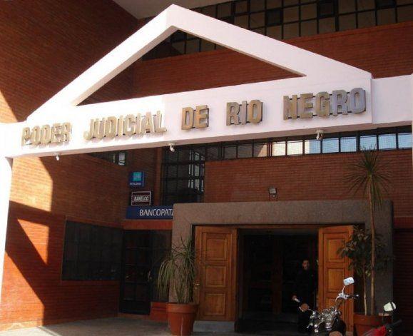 El Poder judicial de Río Negro desarrolló una App para revisar expedientes