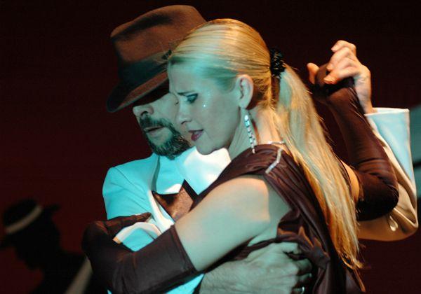Vuelven la milonga y los talleres de tango a la ciudad