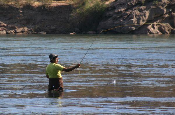 Fiesta de la Pesca Deportiva
