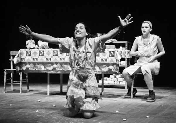 Nuevas obras de teatro llegan a La Caja Mágica
