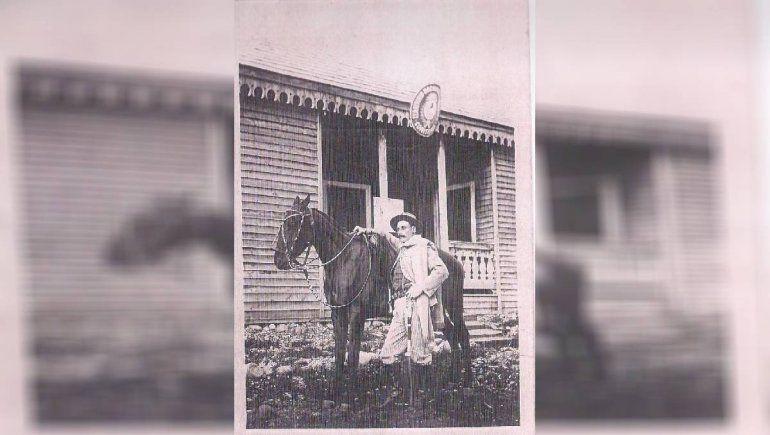 Familia de Castro, en la región desde la expedición de Manuel Olascoaga
