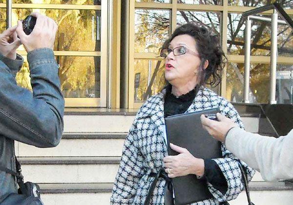 Piden juicio político a Piccinini