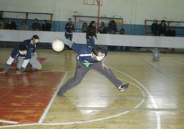 XV Torneo Nacional de Torball