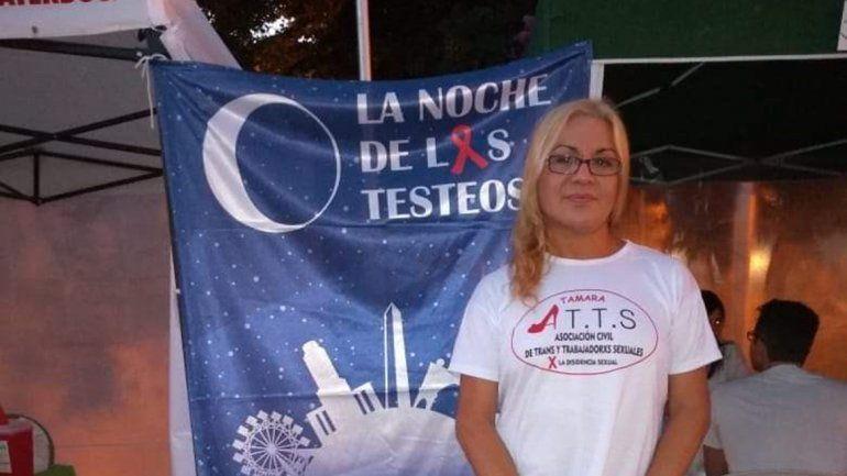 Referentes trans celebran la creación del área de Diversidad en la provincia