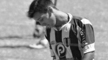 Conmoción en el fútbol por el suicidio de otro joven y querido jugador