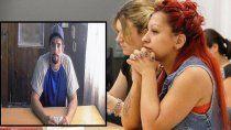 condenan al hombre que amenazo con asesinar a su ex