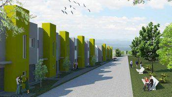 aprobaron la urbanizacion de un barrio cerrado