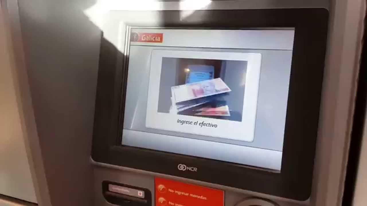 cuentas vacias y susto para los clientes del banco galicia: el motivo