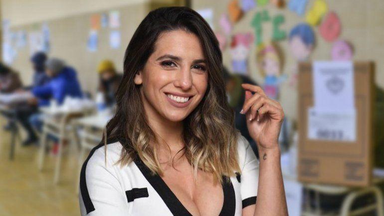 La precandidata a diputada Cinthia Fernández denunció extorsión en las PASO