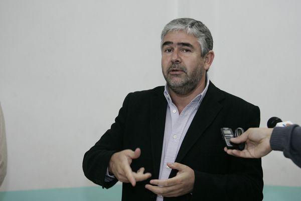 "González: ""Martín Soria necesita atención profesional"""