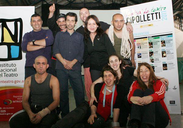 Kotidiana abre el Festival de Teatro