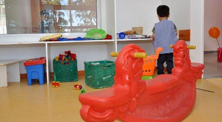Jardines maternales se preparan para abrir sus puertas