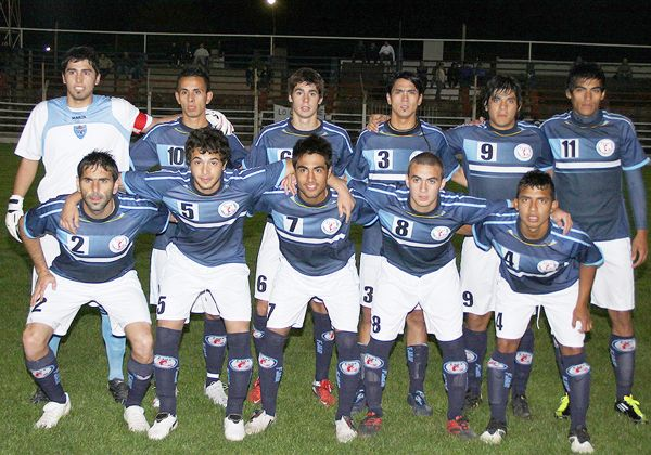 Pillmatun jugará el Argentino C