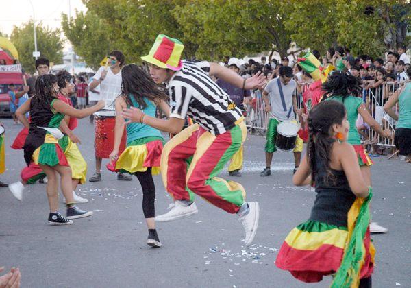 Se viene el Carnaval de los Duendes