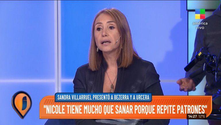 Manu Urcera, en el foco por violencia psicológica con una ex