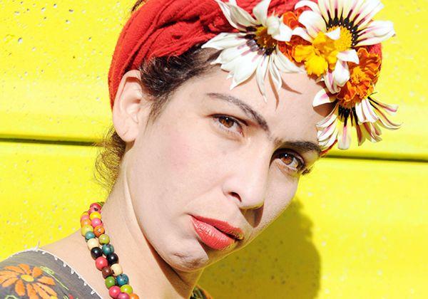 Llega Frida, una historia de amor y drama