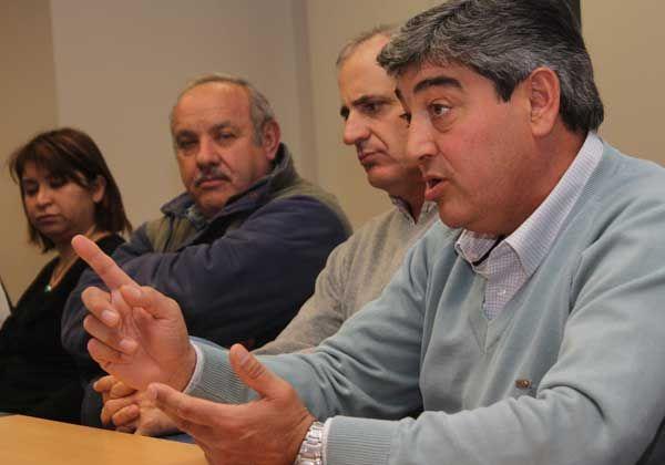 Duras críticas a empresarios y el gobierno desde la Federación de Productores