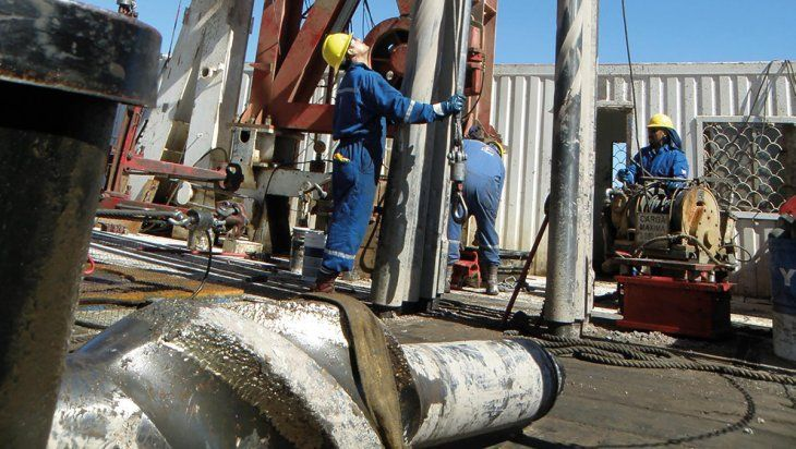 Los petroleros están en conciliación obligatoria.