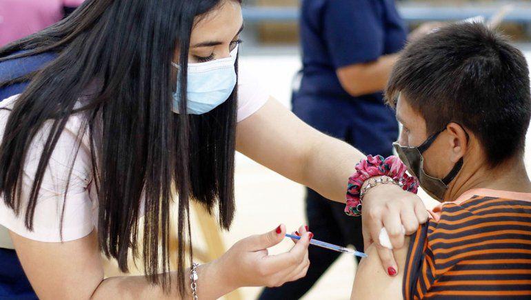 Covid-19: abren la inscripción para vacunar a chicos de 3 a 11 años