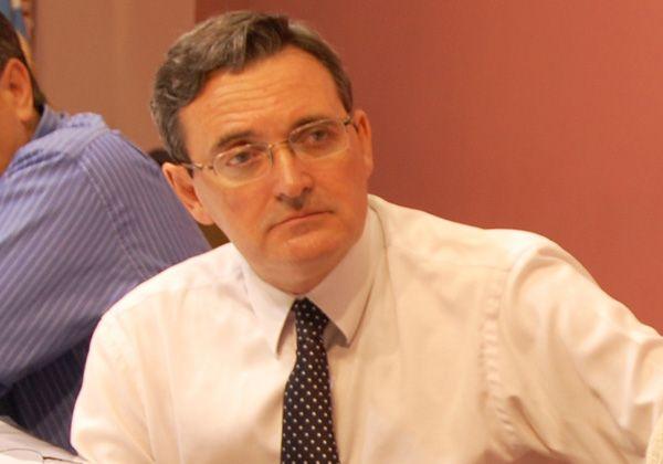 Mendioroz insiste en la aplicación del PIF y en la transparencia del negocio