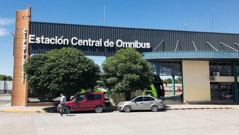 Volvieron 175 rionegrinos que estaban varados en Chile