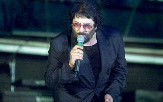 Falleció Gian Franco Pagliaro