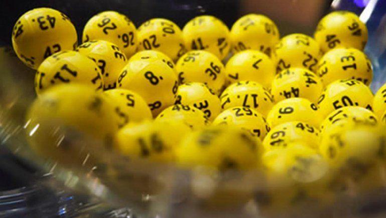 ¡Neuquino millonario se llevó 58 palos en el Quini 6!: los resultados del miércoles