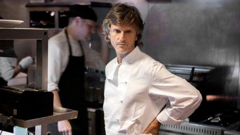 ¿Qué dijo la cocinera que denunció por abuso a Pablo Massey?