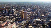 mediran el desempeno energetico de 200 viviendas del alto valle