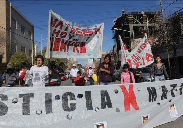 Pedirán justicia por Alejandro Verdugo