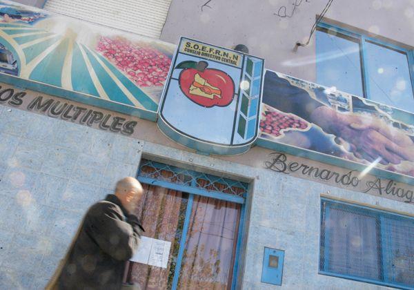 Weretilneck firmará acuerdo por viviendas