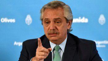 Fernández contra Macri: Usted se olvidó de los argentinos