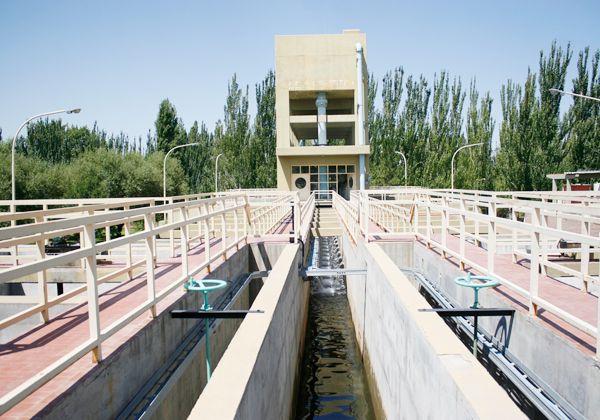 Recomiendan el uso racional de agua en Cipolletti