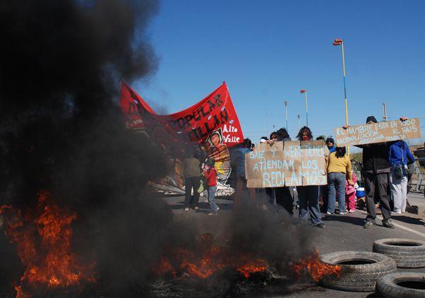 Recordarán la Masacre de Avellaneda con una manifestación
