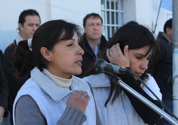 Recordaron al trabajador municipal José Maciel