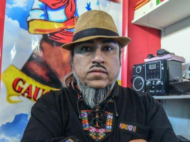 El Brujo Atahualpa ya palpita el súper y ¿se la juega?