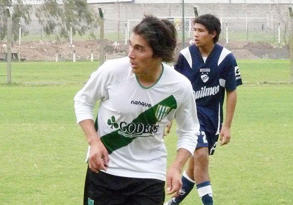 Hernández, de Los Unidos, tiene su chance en Banfield