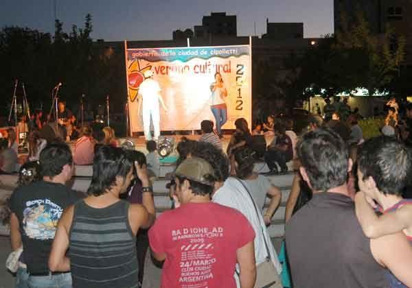 La ciudad volvió a vibrar al ritmo del Verano Cultural