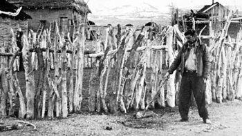 matanza mistica: trance colectivo y posesion demoniaca